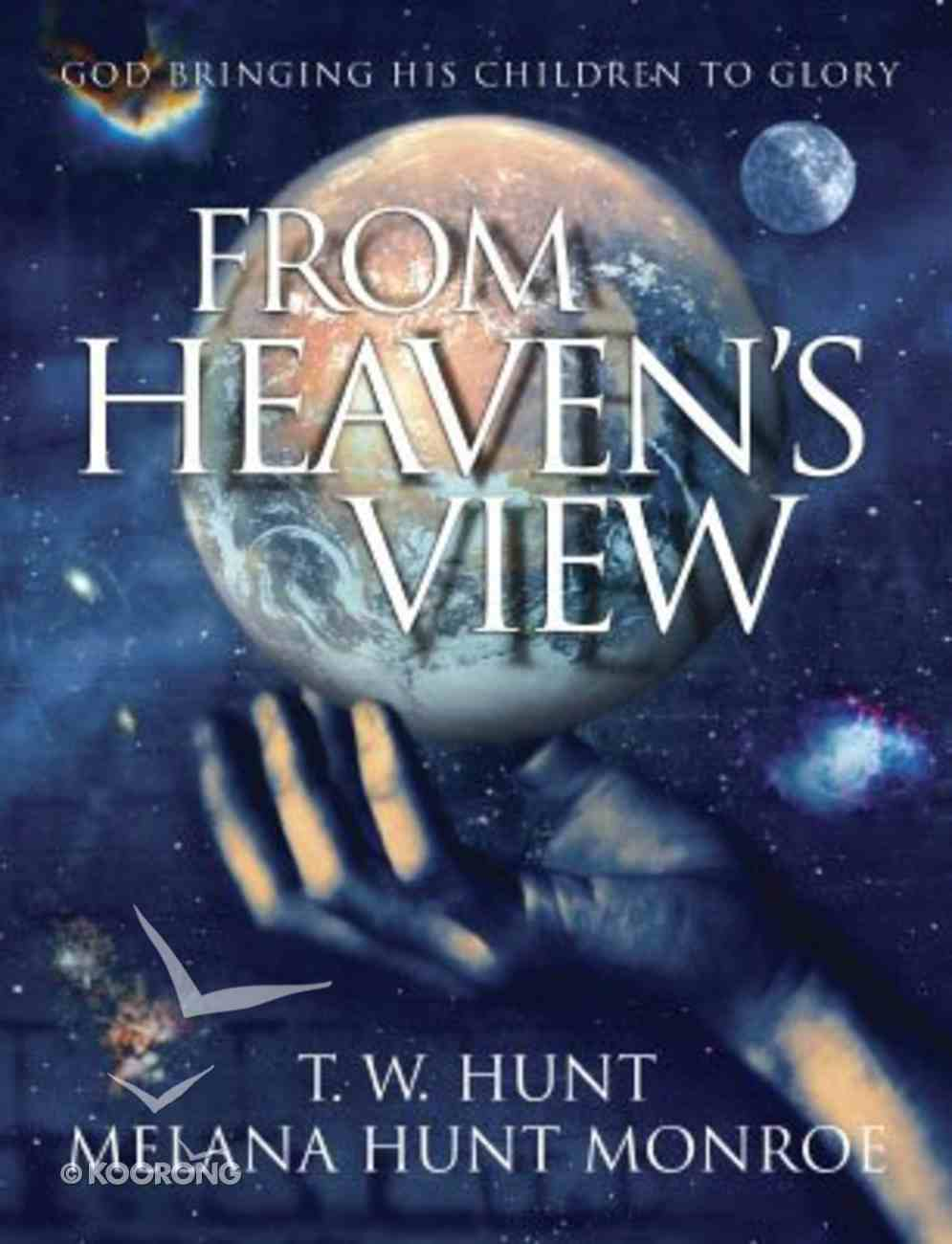 From Heaven's View (Member Book) Paperback