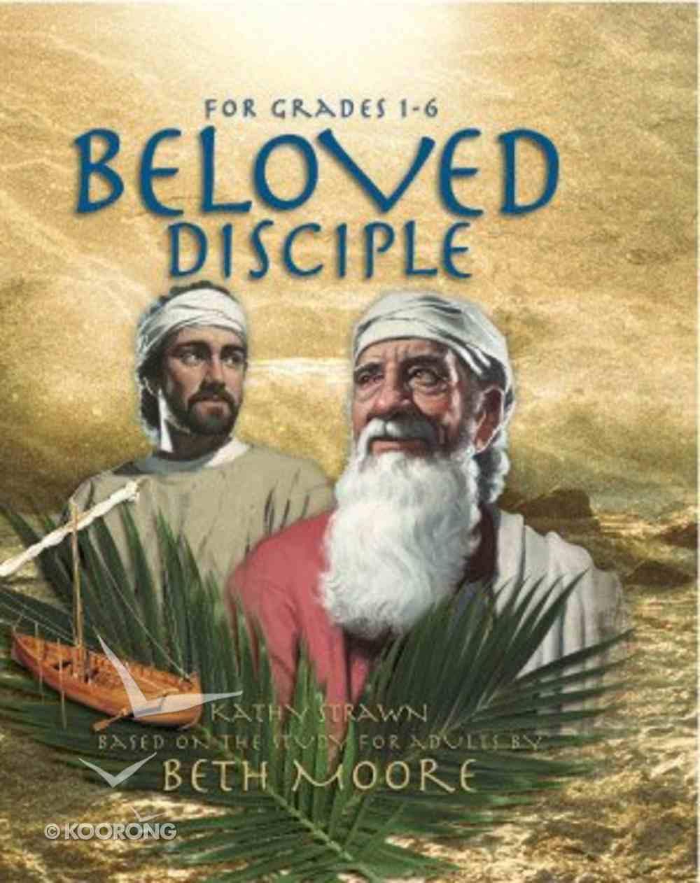 Fundamentals: Beloved Disciple - Leader Kit Pack
