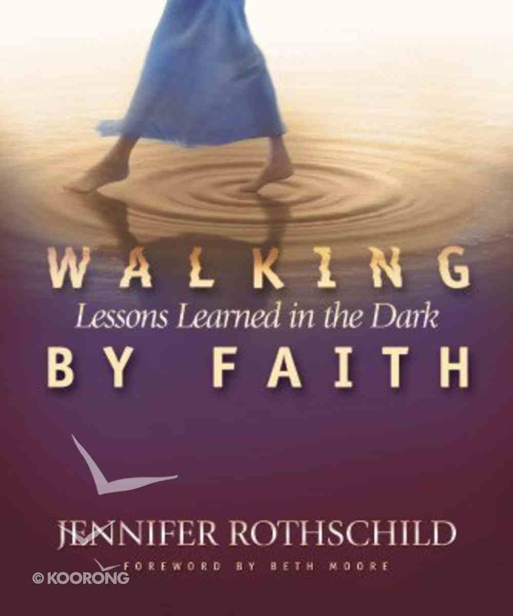 Walking By Faith (Member Book) Paperback