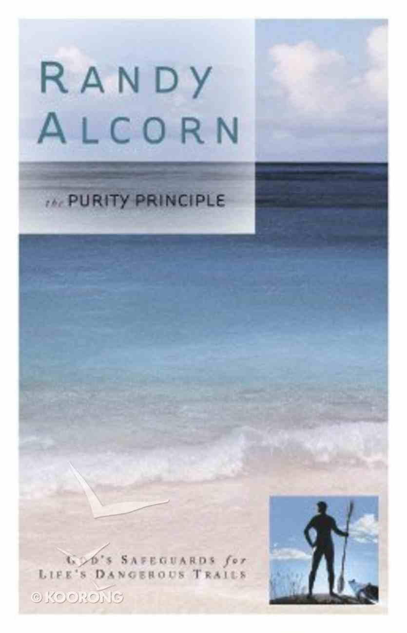 The Purity Principle (Member Book, 5 Sessions) Paperback