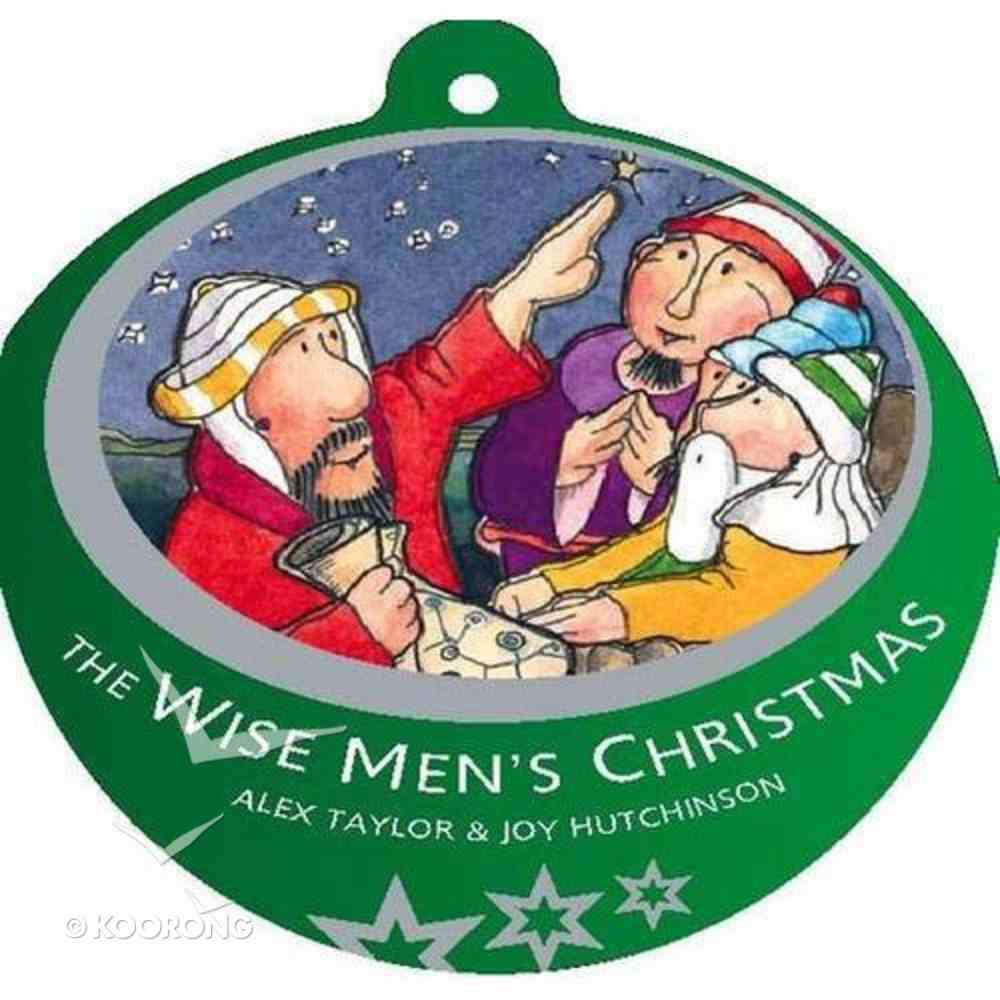 Bauble Books: Wise Men's Christmas Paperback