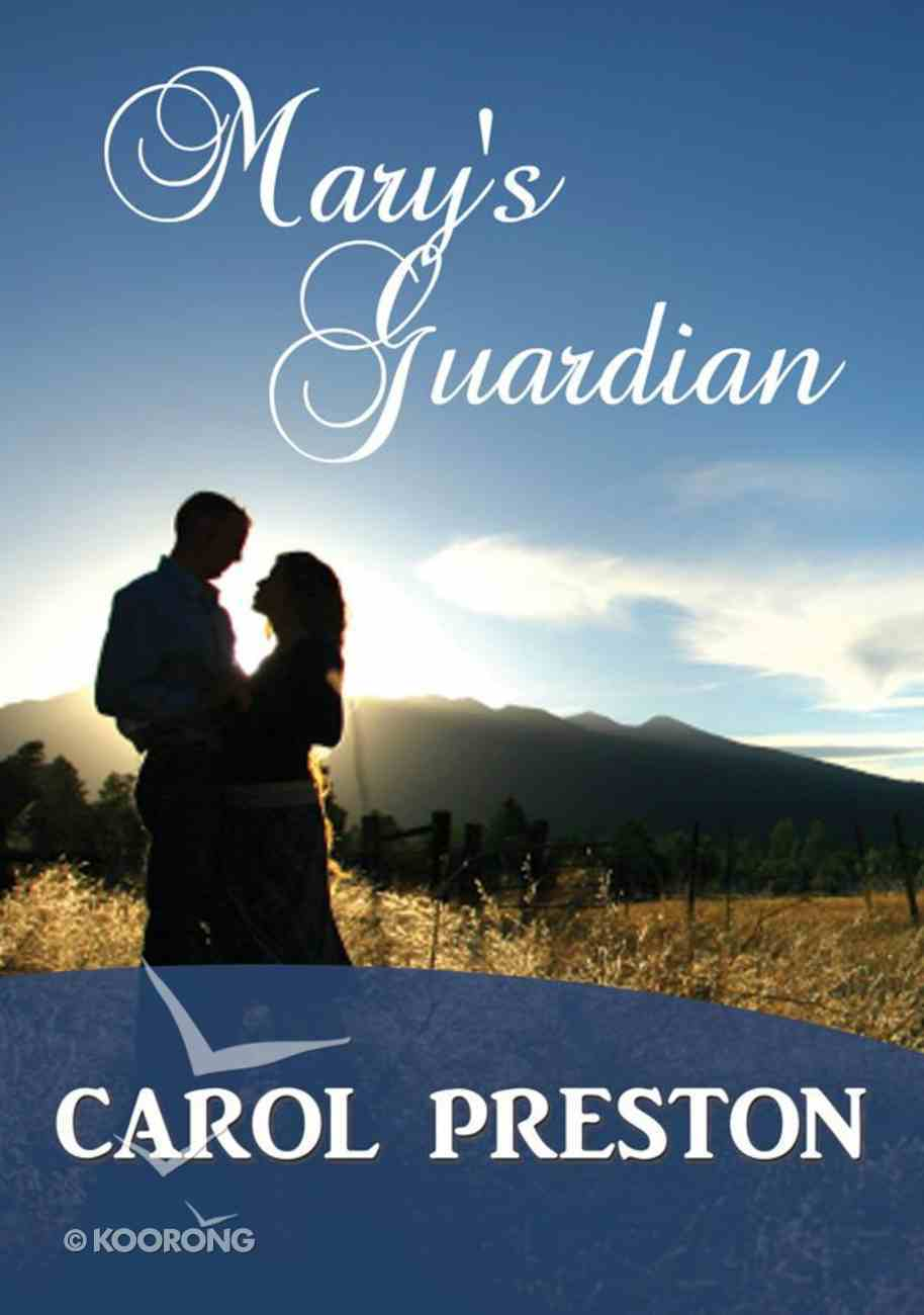 Mary's Guardian (#01 in Turning The Tide Series) Paperback