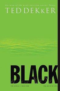 Album Image for Circle #01: Black (#01 in Dekker Trilogy The Circle Audio Series) - DISC 1