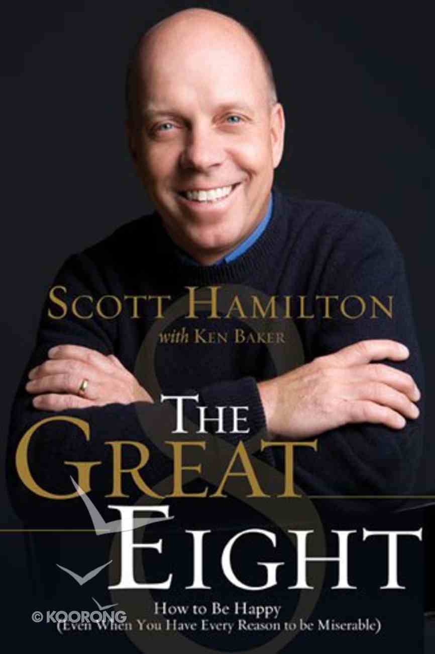 The Great Eight Paperback