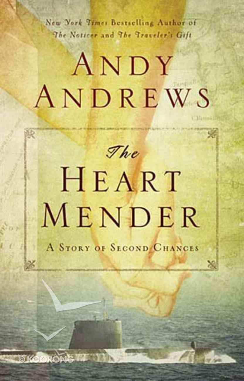 The Heart Mender Hardback