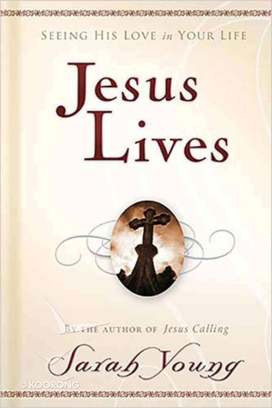 Jesus Lives Hardback