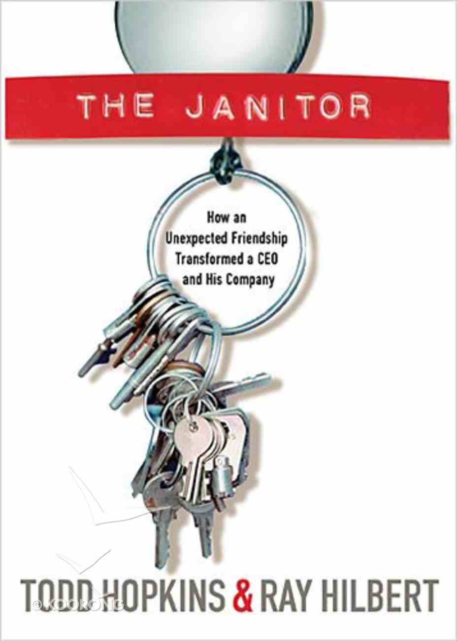 The Janitor Paperback