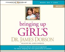 Album Image for Bringing Up Girls (7 Cds, Abridged) - DISC 1