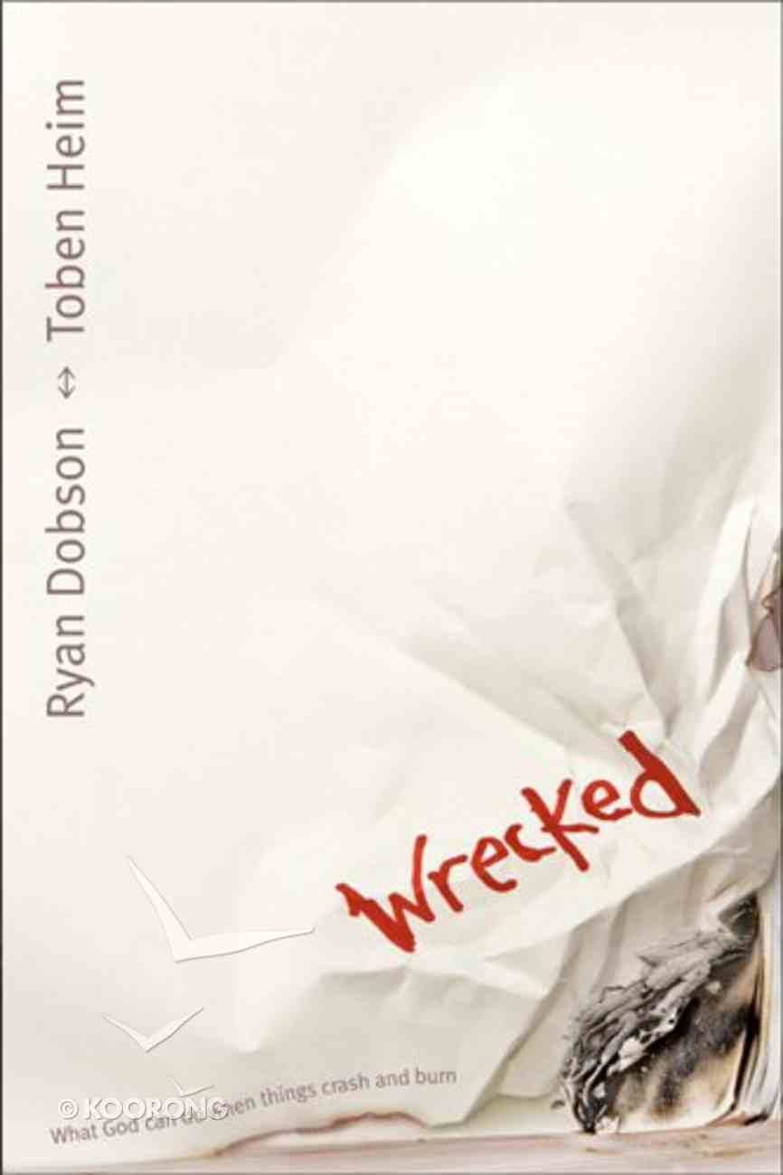 Wrecked Paperback