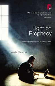 Product: Light On Prophecy Image