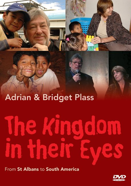 Product: Dvd Kingdom In Their Eyes Image
