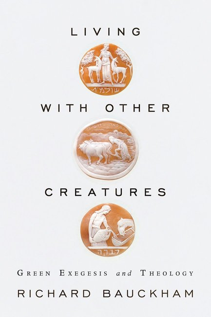 Product: Living With Other Creatures Image
