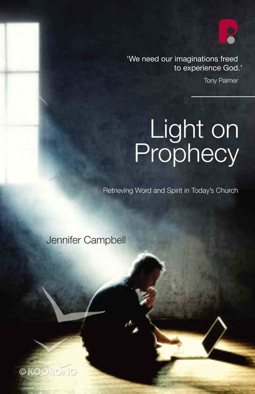 Light on Prophecy Paperback