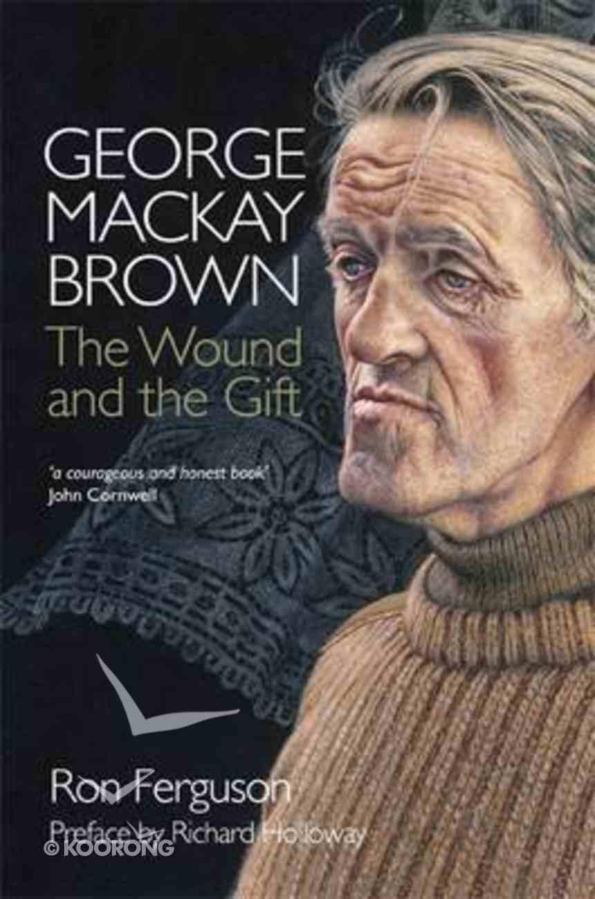 George Mackay Brown Paperback