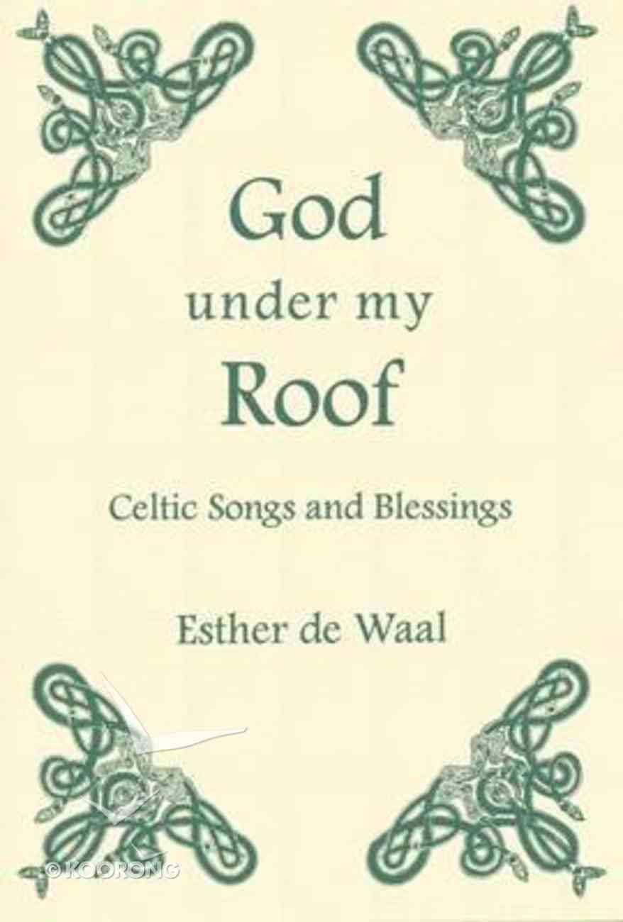 God Under My Roof Paperback