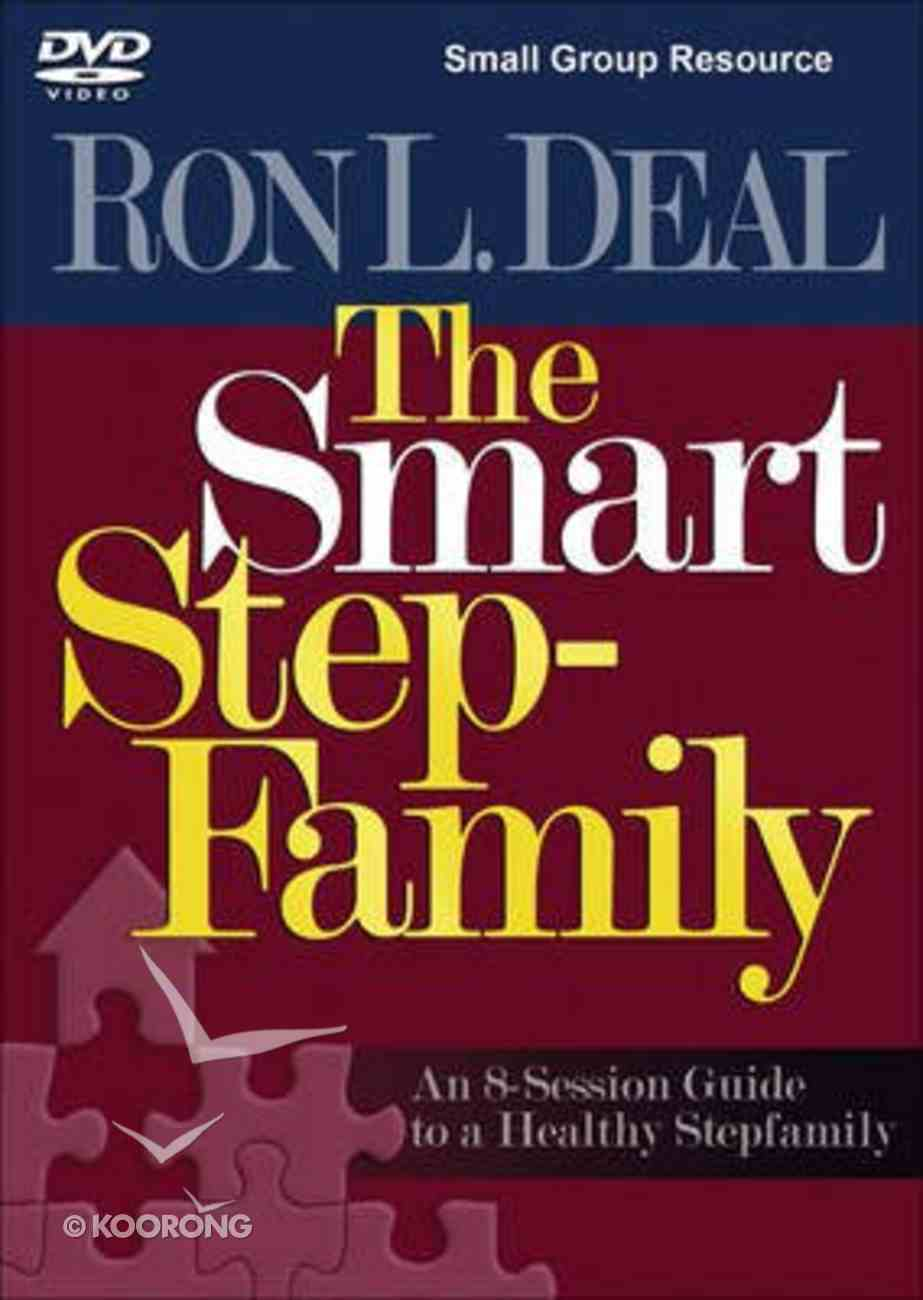 The Smart Step-Family DVD