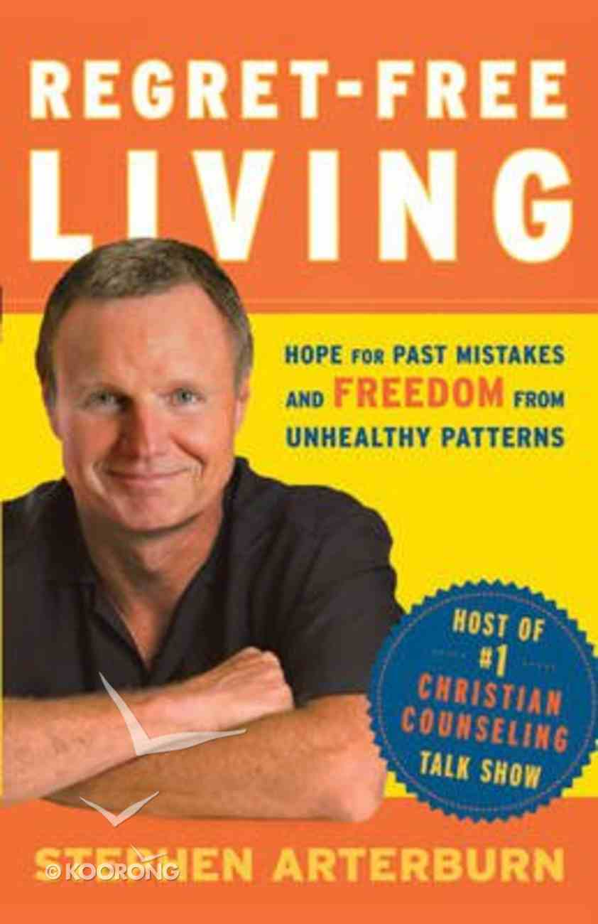Regret-Free Living Paperback