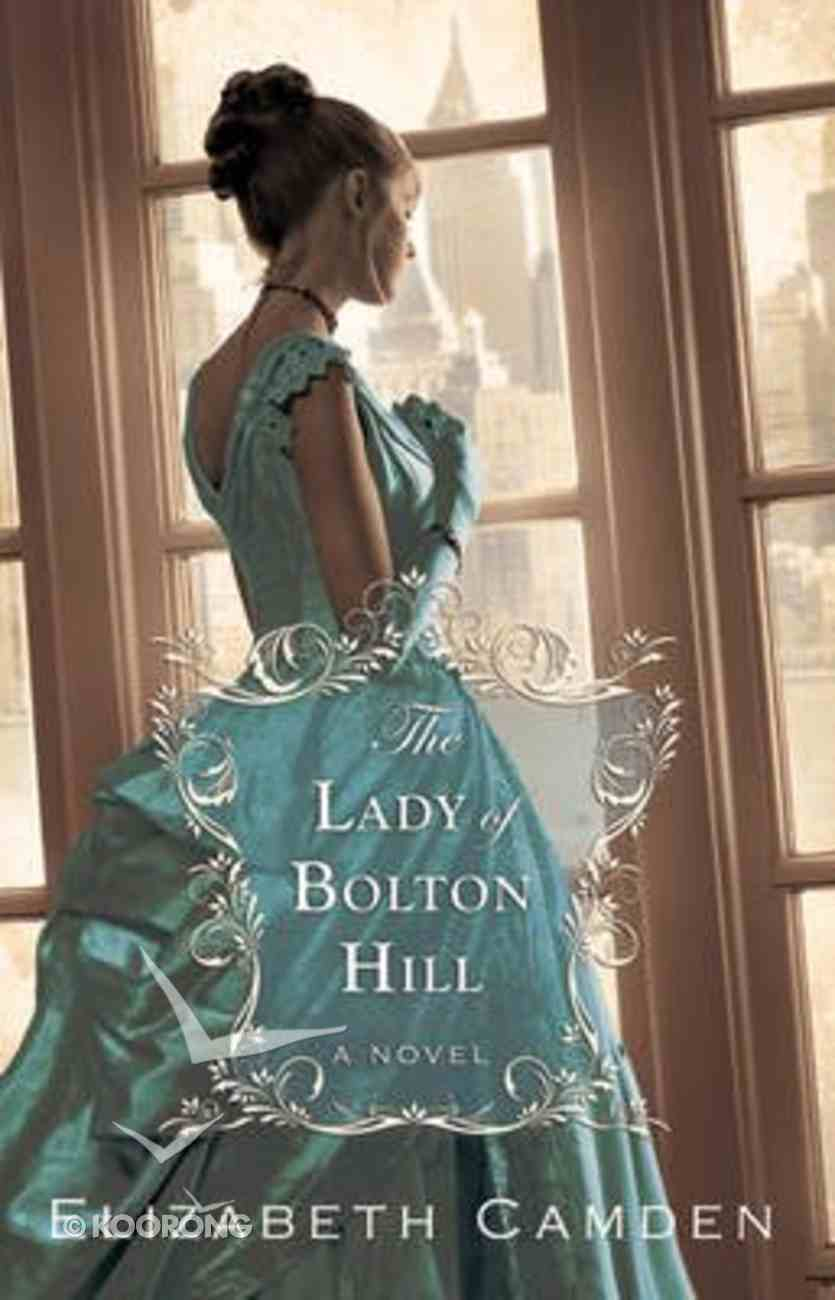 The Lady of Bolton Hill Paperback