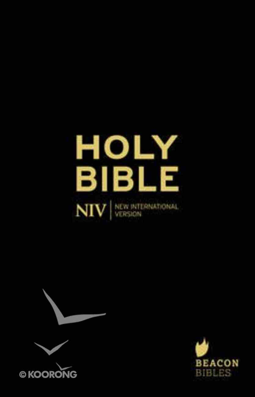 NIV Beacon Bible (Pack 10) Pack