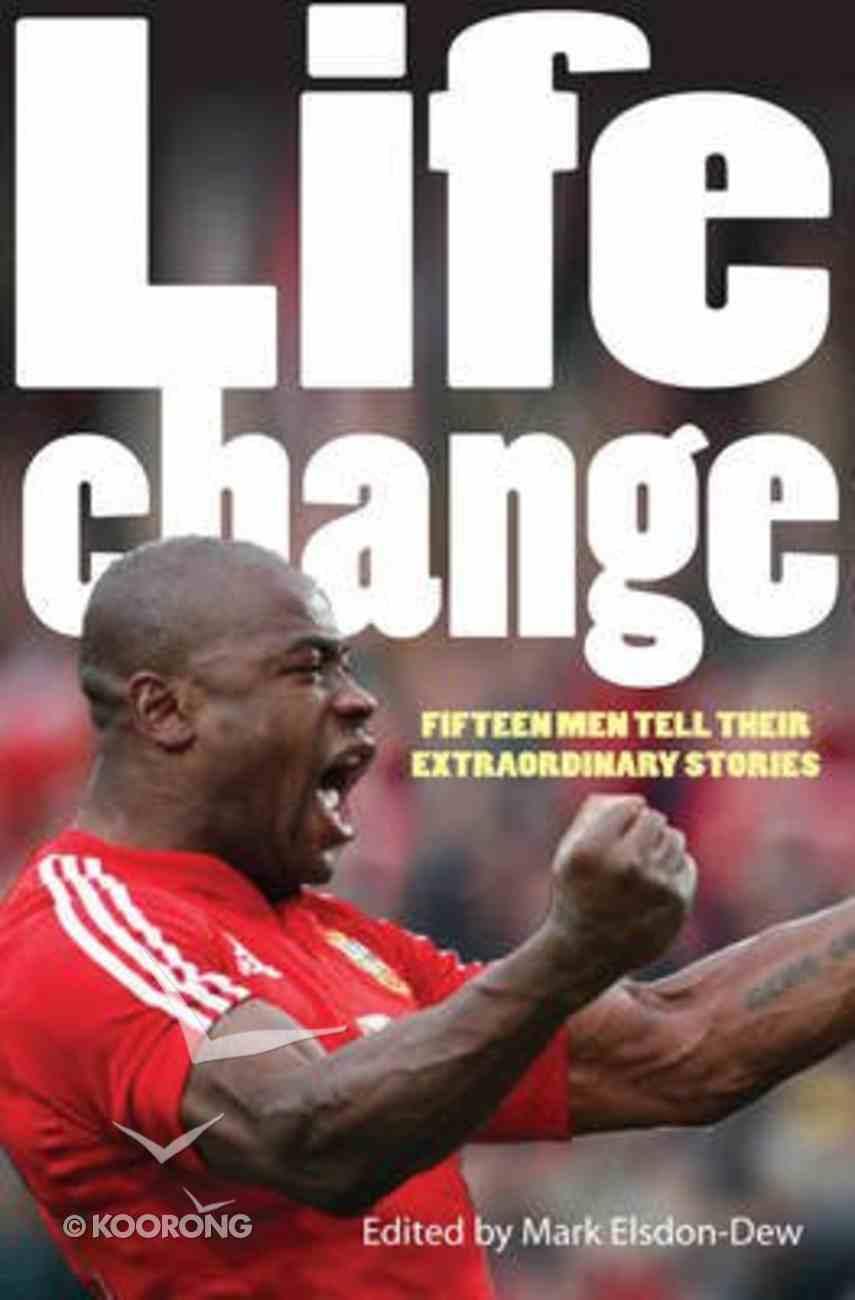 Lifechange (Alpha Course) Paperback