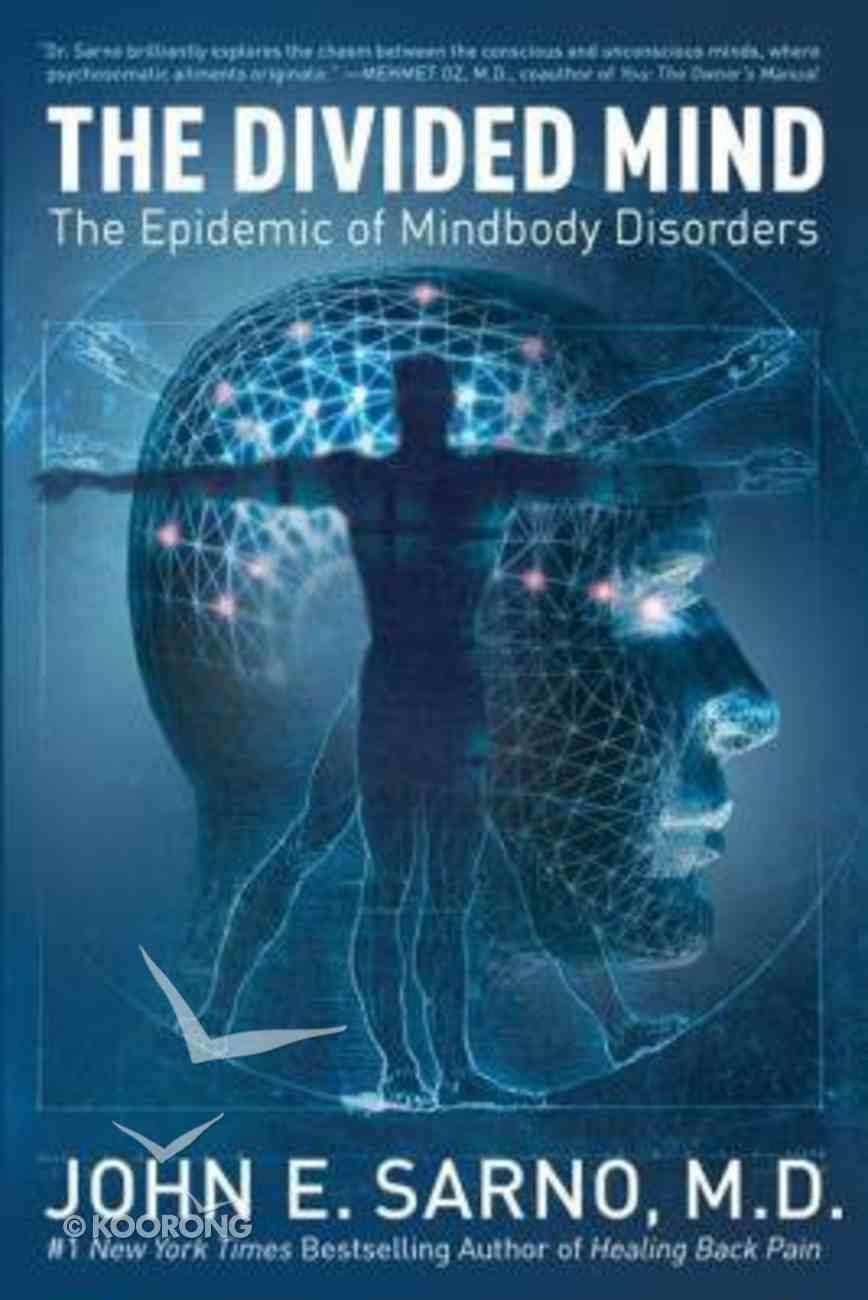 The Divided Mind Paperback