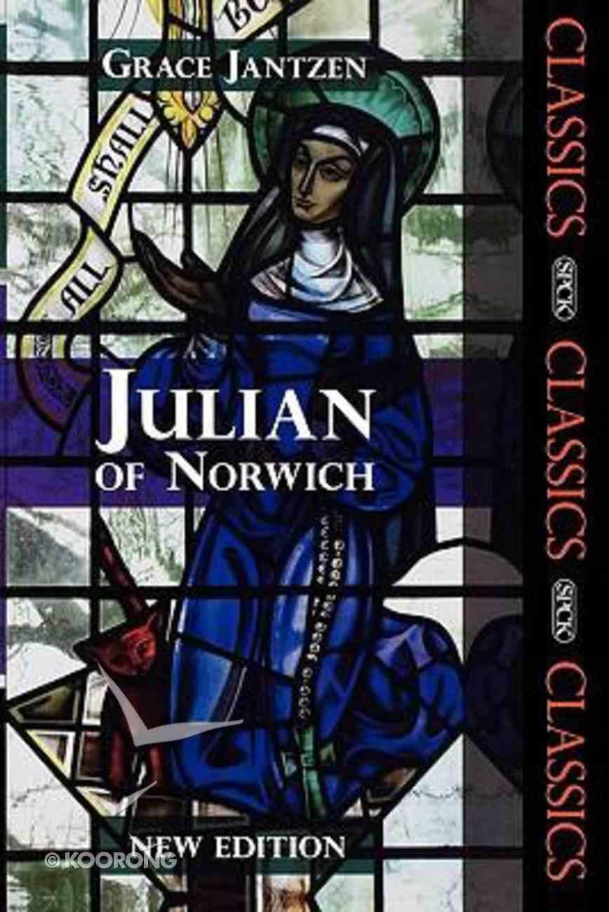Julian of Norwich Paperback