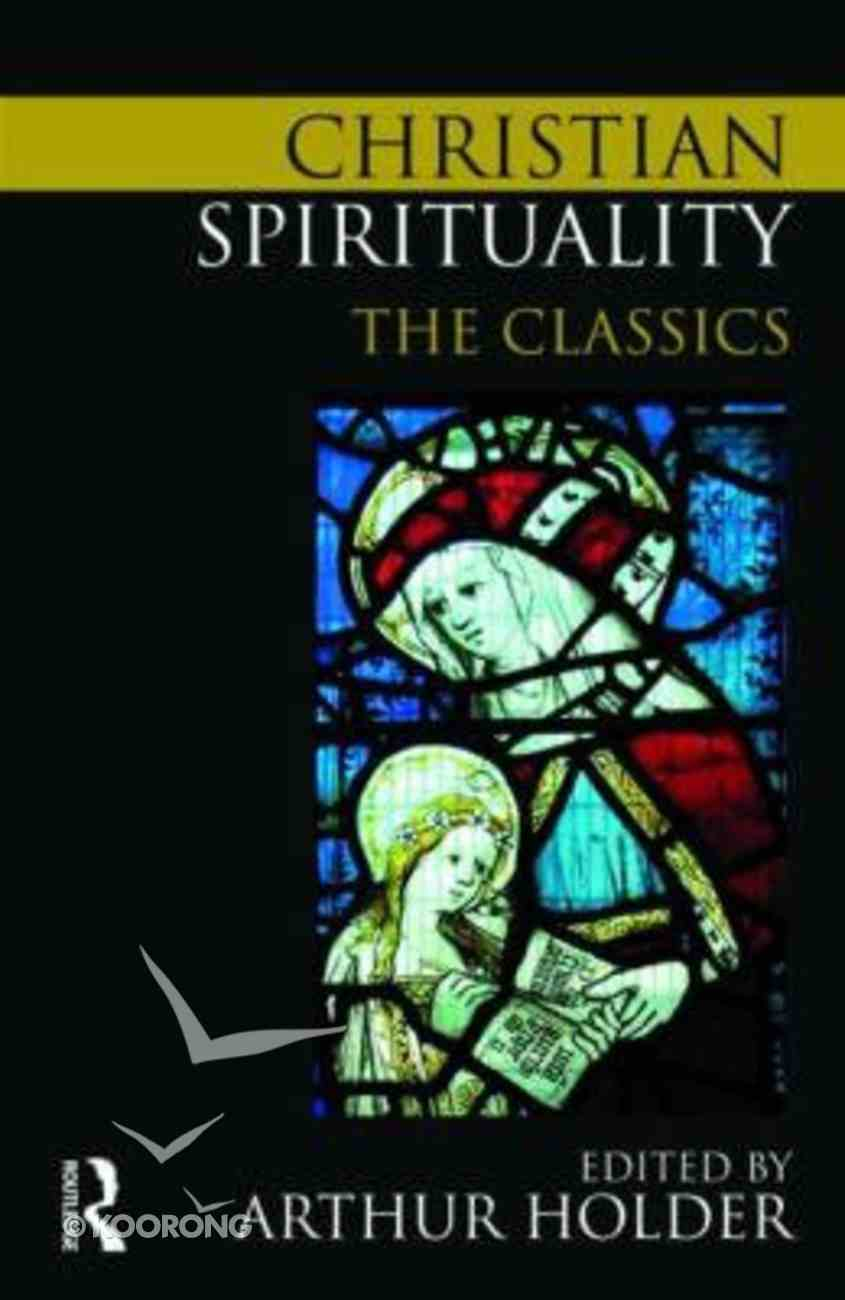Christian Spirtuality Paperback