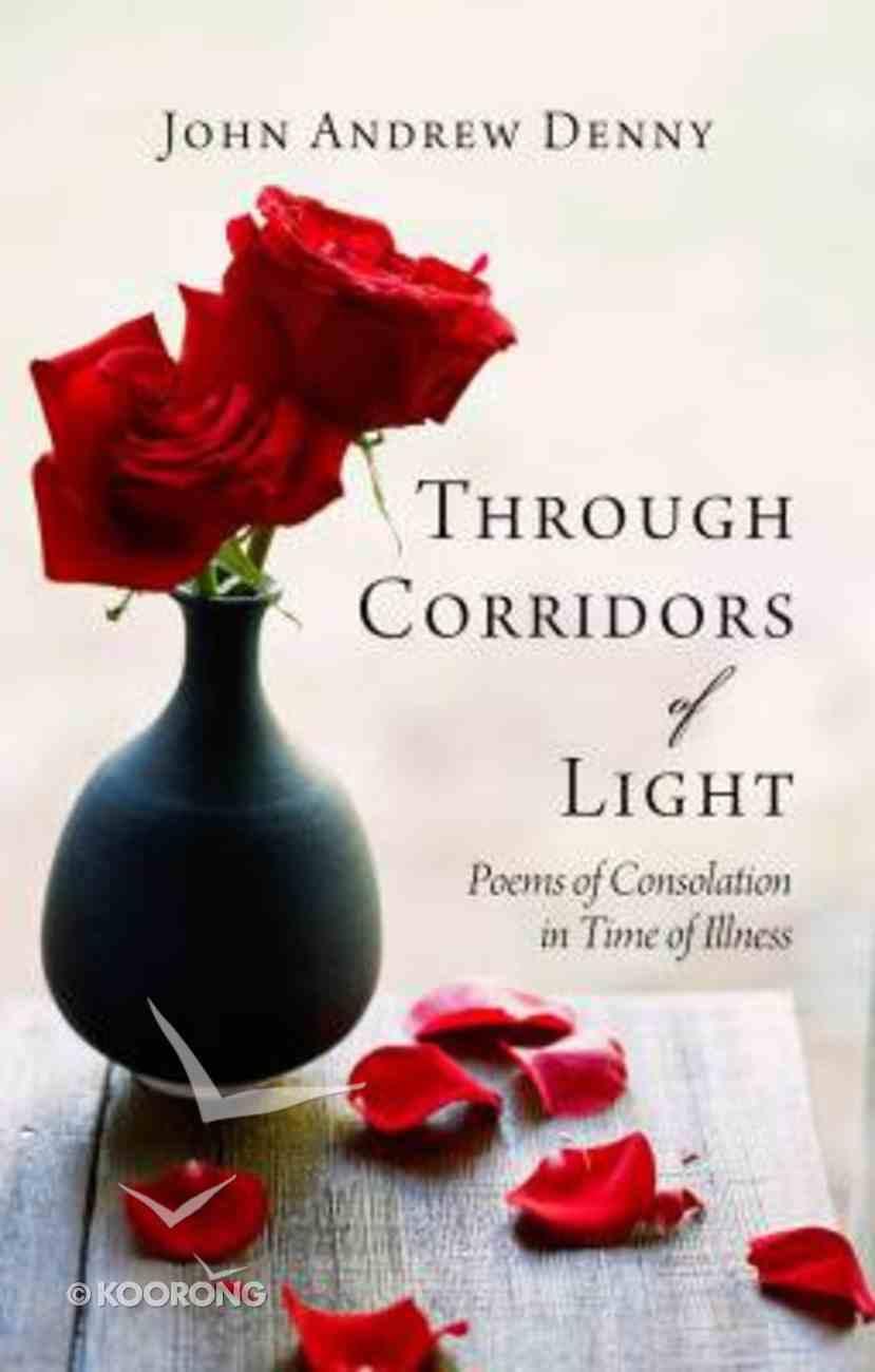 Through Corridors of Light Paperback