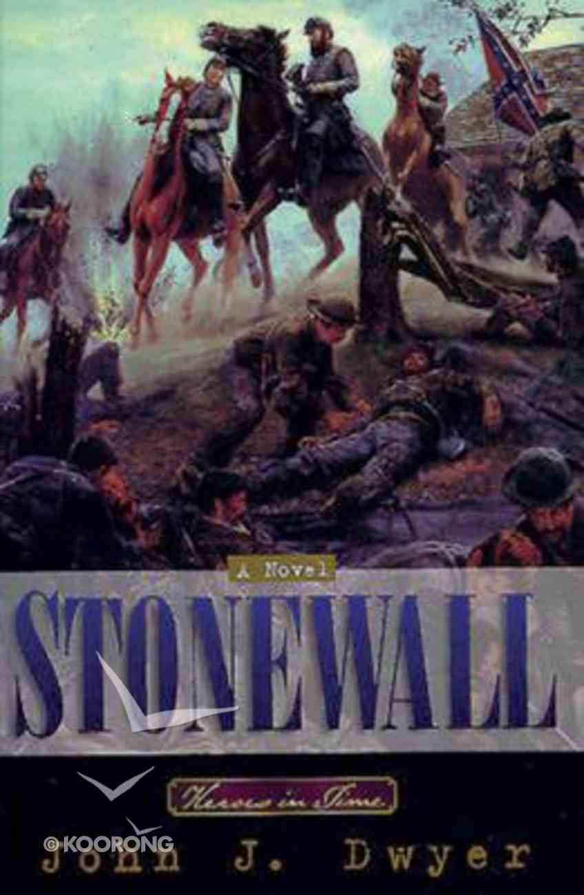 Stonewall Paperback