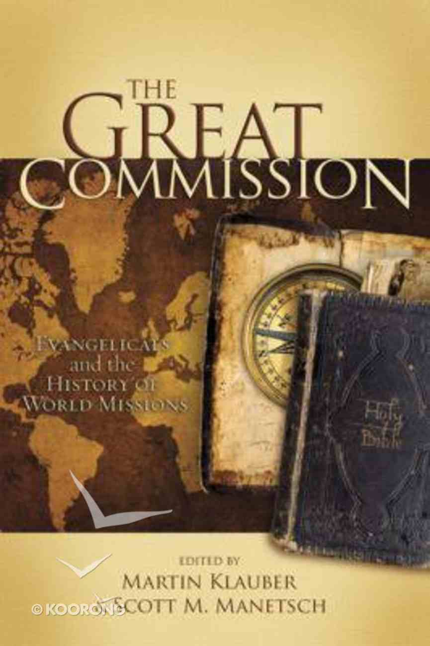 The Great Commission Paperback