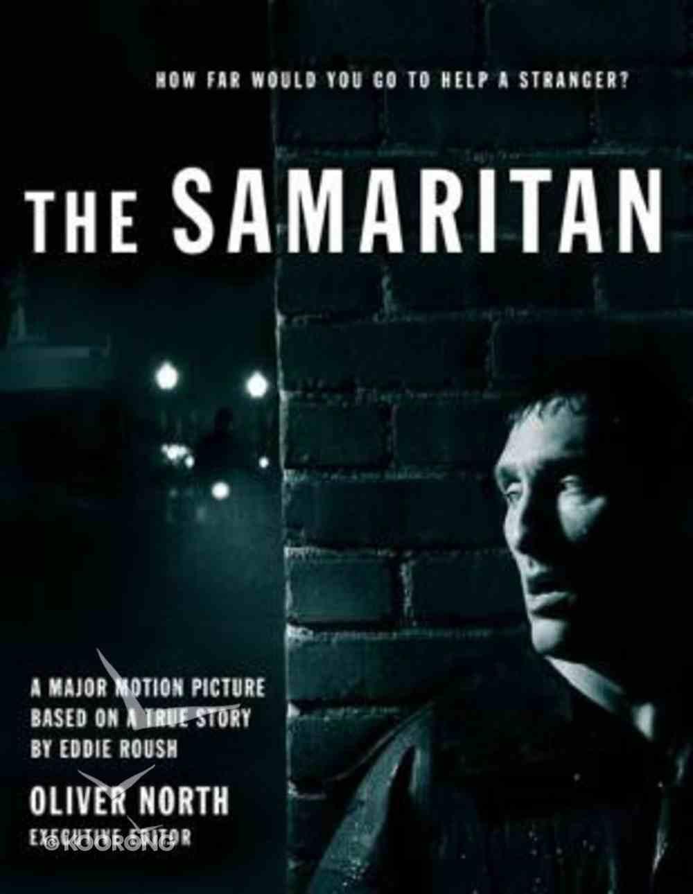 The Samaritan Hardback