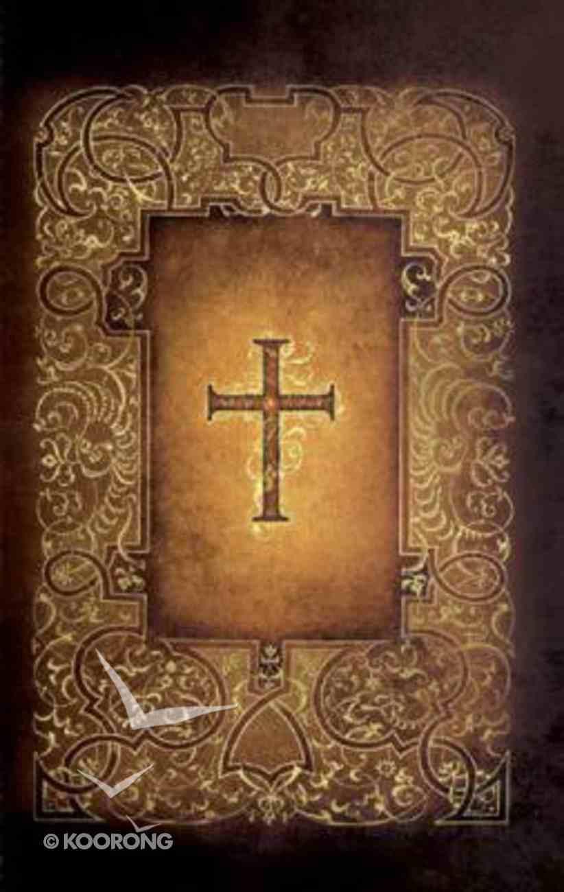 Rvr 1960 Biblia Nuestra Antigua Fe (Rvr 1960 Ancient Faith Bible) Hardback