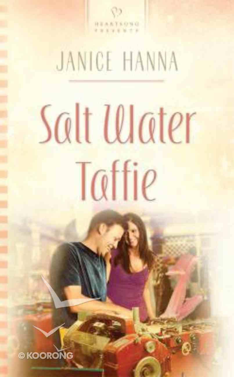 Heartsong: Salt Water Taffie Paperback
