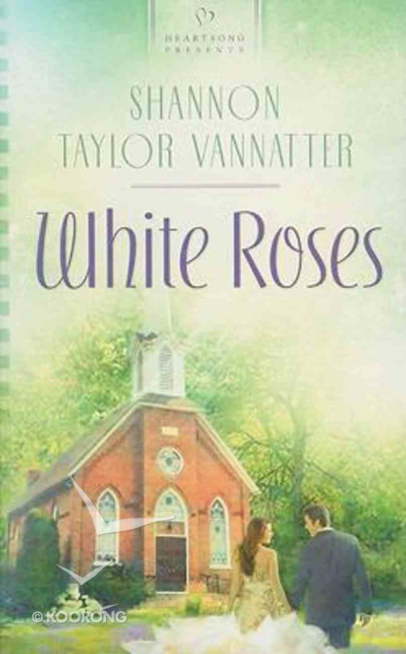Hearstong: White Roses Mass Market