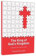 King Of God's Kingdom, The image