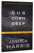 Dug Down Deep image