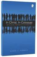 In Christ, In Colossae image