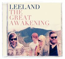 Album Image for The Great Awakening - DISC 1