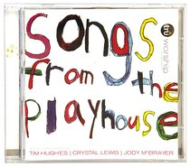 Album Image for Songs From the Playhouse - DISC 1