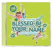 Album Image for Blessed Be Your Name - DISC 1