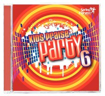 Album Image for Kids Praise Party Volume 6: C'mon Everybody - DISC 1