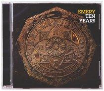 Album Image for Ten Years - DISC 1