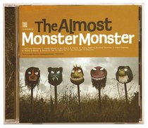 Album Image for Monster Monster - DISC 1