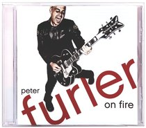 Album Image for On Fire - DISC 1
