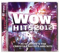 Album Image for Wow Hits 2012 - DISC 1