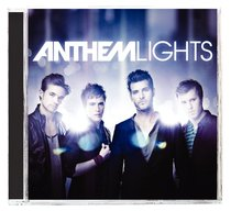 Album Image for Anthem Lights - DISC 1