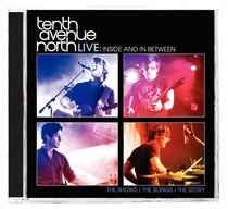 Album Image for Inside and in Between (Cd/dvd) - DISC 1