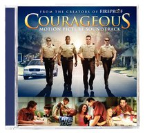 Album Image for Courageous Soundtrack (Courageous Series) - DISC 1
