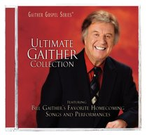 Album Image for Ultimate Gaither Collection - DISC 1