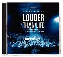 Album Image for Louder Than Life - DISC 1